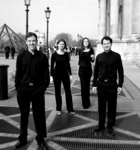 Le Quatuor Benaim
